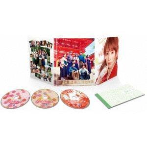 <BLU-R> ちはやふる -下の句- 豪華版 Blu-ray&DVDセット