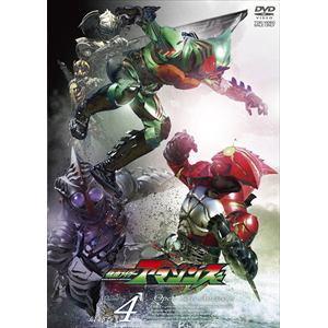<DVD> 仮面ライダーアマゾンズ VOL.4