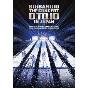 <BLU-R> BIGBANG / BIGBANG10 THE CONCERT:0.TO.10 IN JAPAN