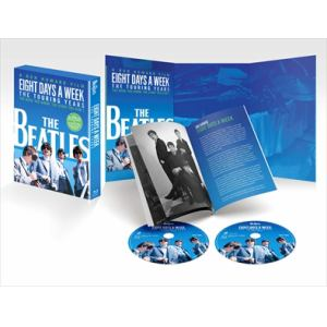 <BLU-R> ザ・ビートルズ EIGHT DAYS A WEEK -The Touring Years Blu-ray スペシャル・エディション