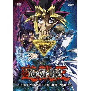 <DVD> 劇場版『遊☆戯☆王 THE DARK SIDE OF DIMENSIONS』