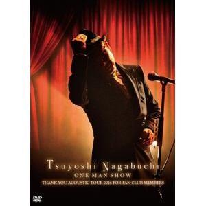 <DVD> 長渕剛 / Tsuyoshi Nagabuchi ONE MAN SHOW
