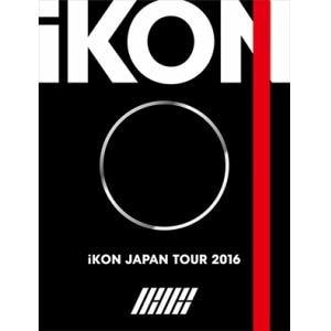 <DVD> iKON / iKON JAPAN TOUR 2016(初回生産限定盤)
