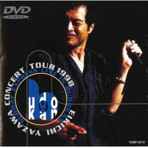 <DVD> 矢沢永吉 / SUBWAY EXPRESS LIVE IN BUDOKAN
