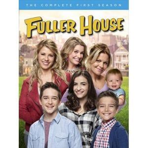 <DVD> フラーハウス<ファースト・シーズン>コンプリート・ボックス
