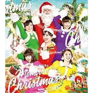<BLU-R> ももいろクローバーZ / ももいろクリスマス 2016~真冬のサンサンサマータイム~LIVE Blu-ray BOX(初回限定版)