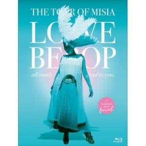 【発売日翌日以降お届け】<BLU-R> MISIA / THE TOUR OF MISIA LOVE BEBOP all roads lead to you in YOKOHAMA ARENA FINAL(通常盤)
