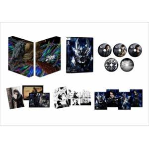 <BLU-R> 絶狼<ZERO>-DRAGON BLOOD- Blu-ray BOX