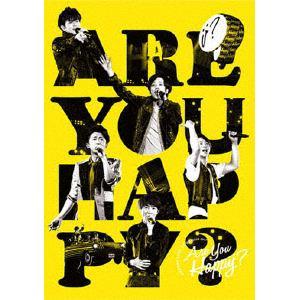 【発売日翌日以降お届け】<DVD> 嵐 / ARASHI LIVE TOUR 2016-2017 Are You Happy?(通常盤)