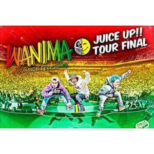 <BLU-R> WANIMA / JUICE UP!! TOUR FINAL
