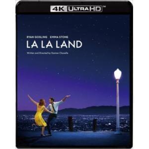<4K ULTRA HD> ラ・ラ・ランド(4K ULTRA HD+ブルーレイ)