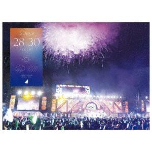 【発売日翌日以降お届け】<BLU-R> 乃木坂46 / 4th YEAR BIRTHDAY LIVE 2016.8.28-30 JINGU STADIUM(完全生産限定盤)