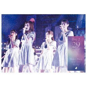<BLU-R> 乃木坂46 / 4th YEAR BIRTHDAY LIVE 2016.8.28-30 JINGU STADIUM Day2