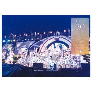 <BLU-R> 乃木坂46 / 4th YEAR BIRTHDAY LIVE 2016.8.28-30 JINGU STADIUM Day3