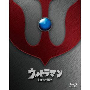 【発売日翌日以降お届け】<BLU-R> ウルトラマン Blu-ray BOX Standard Edition