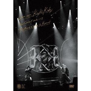 <DVD> KinKi Kids / We are KinKi Kids Dome Concert 2016-2017 TSUYOSHI & YOU & KOICHI(通常盤)