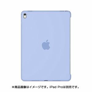 アップル(Apple) iPad Pro 9.7インチ シリコーンケース ライラック MMG52FE/A