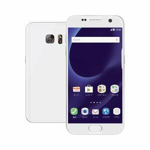 エレコム PM-GS7EFLPAFL Galaxy S7 edge対応 Galaxy S7 edge用衝撃吸収全面フィルム/高光沢