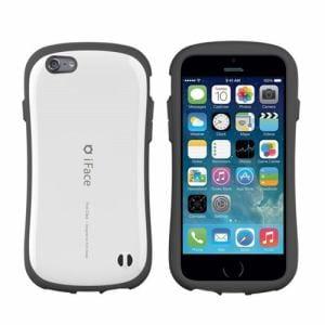 Hamee(ハミィ) 41-829004 iPhone6/6s対応 4.7インチ iface First Classケース ホワイト