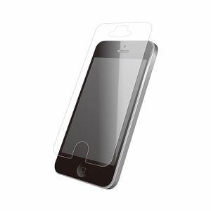 エレコム PM-A16SFLP iPhone SE/5s/5用衝撃吸収フィルム/反射防止
