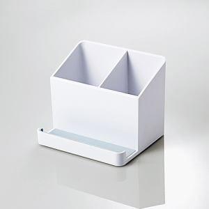 エレコム AVD-TVEORS01WH リモコンスタンド(スマホ) ホワイト