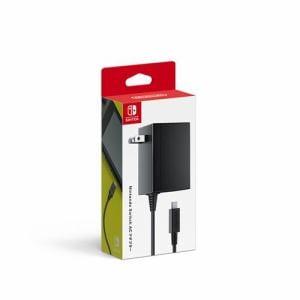任天堂 Nintendo Switch ACアダプター HAC-A-ADHGA