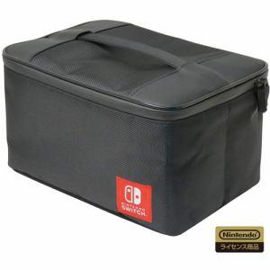 ホリ まるごと収納バッグ for Nintendo Switch  NSW-013