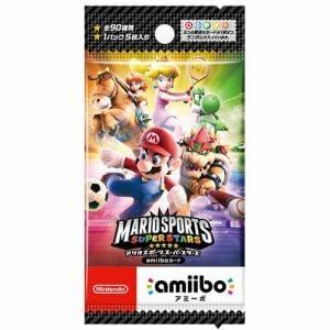 任天堂 『マリオスポーツ スーパースターズ』amiiboカード NVL-E-MD5A