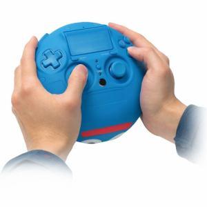 ホリ ドラゴンクエストスライムコントローラー for PlayStation4 PS4-088