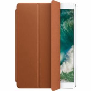 アップル(Apple) MPU92FE/A iPad Pro 10.5インチ用 レザーSmart Cover サドルブラウン
