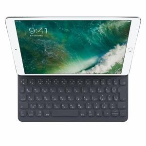 アップル(Apple) MPTL2LL/A iPad Pro 10.5インチ用 Smart Keyboard 英語(US)配列