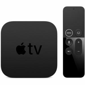 アップル(Apple) MQD22J/A Apple TV 4K 32GB