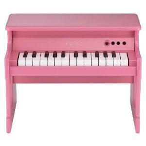 KORG ミニ25鍵盤搭載 ミニチュア・ピアノ tinyPIANO-PK