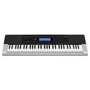 CASIO ベーシックキーボード (61鍵盤) CTK-4400