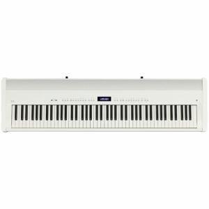 カワイ ES8SW 電子ピアノ(88鍵盤/スノーホワイト調)