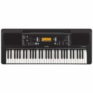 ヤマハ PSR-E363 電子キーボード 「PORTATONE(ポータトーン)」 66鍵