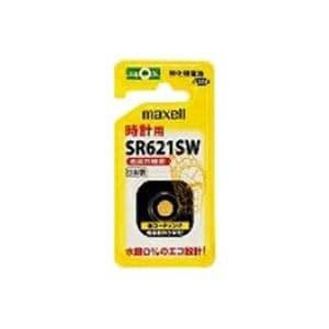 マクセル 酸化銀電池 時計用 SR621SW.1BS B