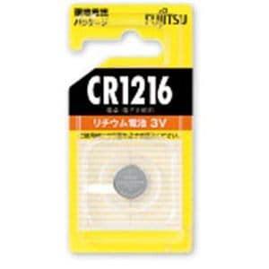 <ヤマダ> 富士電気化学 リチウムコイン CR1216C/BN