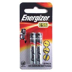 エナジャイザー E96-B2 単6形アルカリ乾電池(2本入)