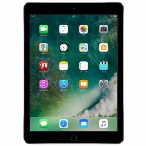 アップル(Apple) MNV22J/A iPad Air 2 Wi-Fiモデル 32GB スペースグレイ