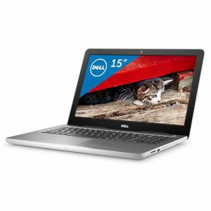 DELL NI55Y-6WHBW ノートパソコン Inspiron 15 5000 5567