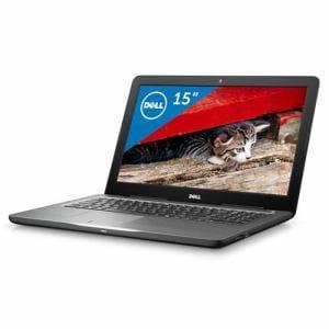 DELL NI55Y-6WHBB ノートパソコン Inspiron 15 5000 5567