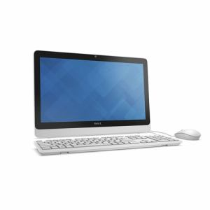 DELL AI25T-6WHBW デスクトップパソコン Inspiron 20 3000 AIO 3052