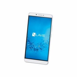 NEC PC-TE507FAW Androidタブレット LAVIE Tab E TE507/FAW
