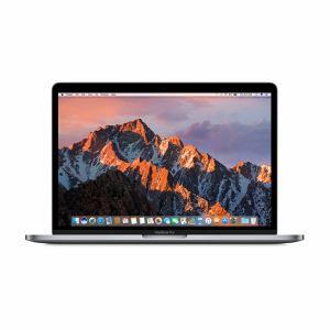 アップル(Apple) MNQF2J/A MacBookPro 13インチ Retina Displayモデル スペースグレイ