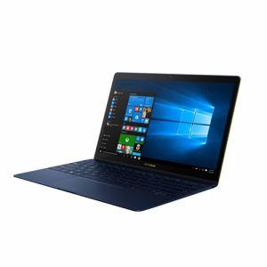 ASUS UX390UA-256G 12.5型ノートパソコン ASUS ZenBook 3 ロイヤルブルー