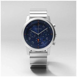 ソニー WN-WC02S ウェラブル端末 「wena wrist Chronograph -beams edition-」