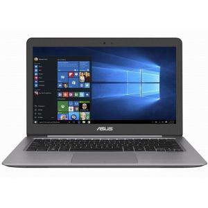 ASUS UX310UQ-7200 13.3型ノートパソコン 「ASUS ZenBook UX310UQ」 クォーツグレー