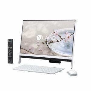NEC PC-DA370GAW デスクトップパソコン LAVIE Desk All-in-one DA370/GAW