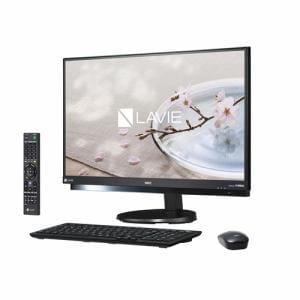 NEC PC-DA770GAB デスクトップパソコン LAVIE Desk All-in-one DA770/GAB